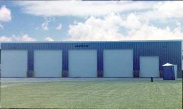 Township Garage